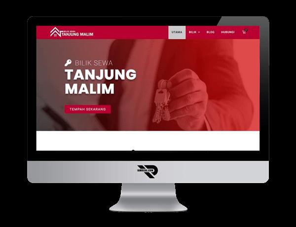 Bilik Sewa Tanjung Malim | Portfolio IAMRIZAL.COM